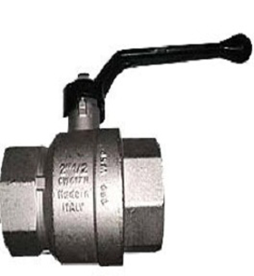 BRASS BALL VALVE FULL BORE DN65-100