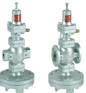 PRESSURE REDUCING VALVE ( GP-2000 )