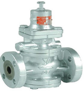 PRESSURE REDUCING VALVE ( GP-1000 )