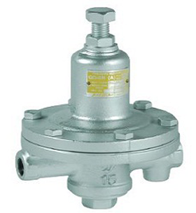 PRESSURE REDUCING VALVE (GD-6/6N)