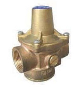 PRESSURE REDUCING VALVE ( BRASS )