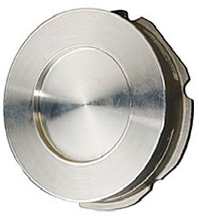 DISCO WAFER CHECK VALVE